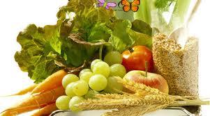 клетчатка здоровое питание